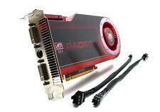 ATI Radeon HD 4870 512 MB PCI-E für Apple Mac Pro 1.1 - 5.1   #38707