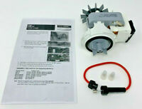 New Replacement Washer Pump & Fuse Kit For Fisher & Paykel 479595 420325P 479585