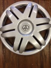 "1- 2000 2001   TOYOTA CAMRY HUBCAP WHEELCOVER 15"" WHEEL COVER HUB CAP"