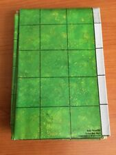 HeroClix MAPPA MAP INDY INDOOR MAP A / OUTDOOR MAP B   cm 91X91
