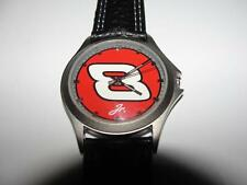 DALE EARNHARDT JR. #8 Collectible Watch  New! Vintage