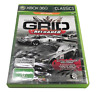 RaceDriver Grid Reloaded XBOX 360 PAL XBOX360