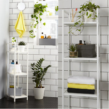 4 Tier Shelf Unit, H128 x W36 x D36cm, by John Lewis
