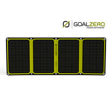 Goal Zero NOMAD 28 PLUS Smart Solar Panel for Power Banks, Phones, Tablets etc