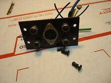 Kenwood KA-4006 Stereo Amplifier Parting Out Tape RCA Jacks