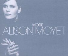 Alison Moyet More (3 tracks) [Maxi-CD]