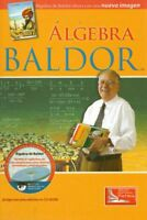 Algebra por Aurelio Baldor (Spanish) - Paperback - NEW Book