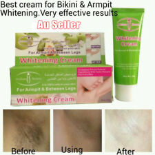 Best Cream For Bikini-Underarm Armpit Elbow Knee Dark Area Whitening EC