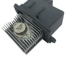New Heater Blower Motor Resistor for Ford Explorer Mercury Mountaineer 1998-2001