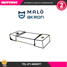 3635 Gommino terminale scarico Iveco Daily (MARCA-MALO')