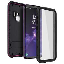 Carcasa Galaxy S9 Protección Funda Impermeable IP68 Impermeable 2m Anti Golpes