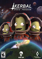 Kerbal Space Program - Region Free Steam PC Key
