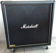 Marshall JCM 900 Lead - 1960 B 4x12 Box Cabinet - Topzustand!