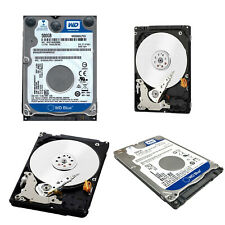 "HARD DISK NOTEBOOK 2,5"" 500GB WD5000LPCX HD SATA 500 GB bulk"