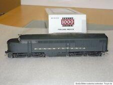 Proto 1000/Life Like 23892 Diesel F-M Erie Built Pennsylvania umlackiert,US OVP