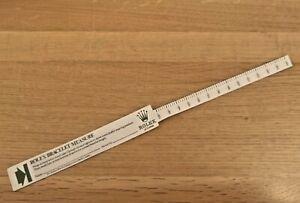 ROLEX Measuring Tape