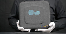 Genuine Anki Cozmo Interactive Robot Carry Case - 'The Masked Man'