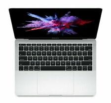 "Apple MacBook Pro 13,3"" (Intel Core i5, 2.30GHz, 8GB RAM, 128GB SSD) Notebook - Argento (MPXR2T/A)"