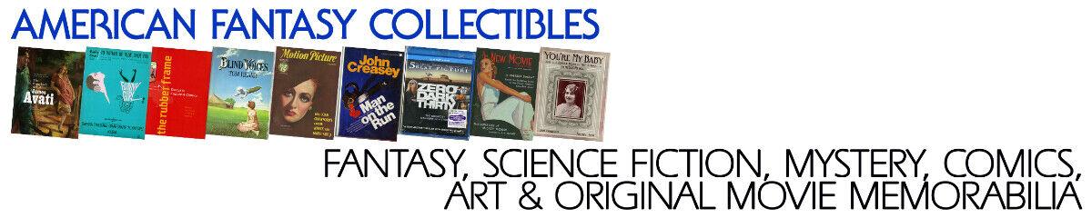 American Fantasy Collectibles