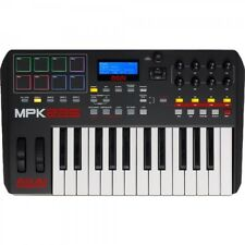 Akai MPK225 Compact Keyboard Controller **BRAND NEW**
