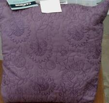 "Cannon Decorative Pillow - 16""x16"" Square - Gypsy Stripe  - BRAND NEW WITH TAGS"