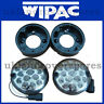 LAND ROVER DEFENDER SMOKE LED FOG & REVERSE LIGHT / LAMP + PLUGS UPGRADE KIT SET
