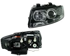 AUDI A4/S4 B6 LEFT Headlight Xenon D1S + H7 8E0941029Q