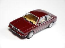 Maserati Biturbo Coupe (1982) in rot rouge roja rosso red, De Agostini in 1:43!