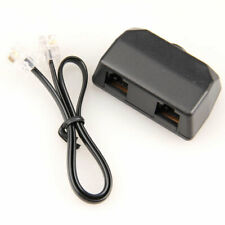 Neues Diktiergerät Telefon Anrufaufnahme-Adapter für Digital Voice Recorder