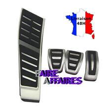 RHD Pédales Repose pied AUDI Sline A5 Coupé Cabriolet B8 8T 1.8 2.0 3.0 FSI M