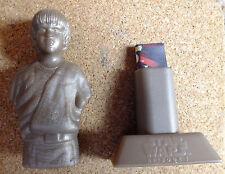 Anakin Skywalker statuette-Star Wars Menace Fantôme-Kellogg 's promo complet