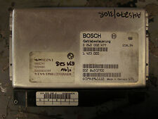 BMW Bosch 0 260 002 477 Transmission Computer from yet another E39 528i