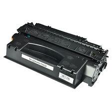 Generic Black Toner Cartridge 53X Q7553X High Yield For HP Laserjet P2015 M2727