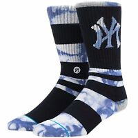 STANCE MEN'S SUMMER LEAGUE NY ATHLETIC SOCKS