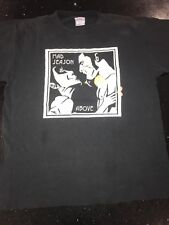 Alice In Chains Layne Staley Rare Vintage OOP Mad Season Tour Shirt AIC Grunge
