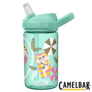 Camelbak - Eddy+Kids.4L POOL CAT with Tritan™ Renew-Limited edision