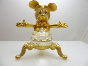 Swarovski Crystal Mickey Mouse