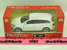 RMZ City Collection Vehicle ~ 40 Audi Q7 V12 car prototype white