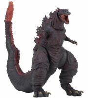 "Hot NECA - Godzilla - 12"" Head to Tail action figure - 2016 Shin Godzilla"