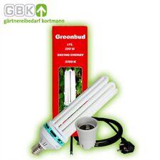 Greenbud 200w puissance d'rouge floraison esl CFL plantes lampe Grow 2700k