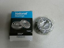 National M86649 Bearing fits Buick, GMC, Dodge, Chevrolet, Ford 1965 - 2013