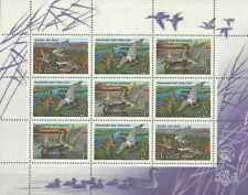 Timbres Oiseaux Russie 5958/60 ** lot 25734
