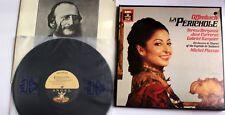 Offenbach La Perichole LP Vinyl Record Album EMI Angel AUDIOPHILE DSBX 3923