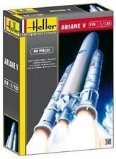 Ariane V Launch Rocket
