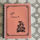The Real Book / Second Edition / Volume 2 /Hal Leonard / ISBN: 978-0-634-06021-2