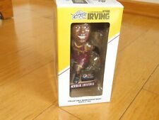 Kyrie Irving Basketball Bobblehead 2014 Cleveland Cavaliers Wine Gold Pepsi