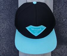 New Diamond Supply Co. Certified Lifer Mens Snapback Hat One size Fit HTDMD-397