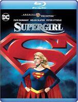 Supergirl (Blu-ray + DVD)