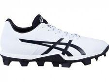 ASICS Baseball Stud Spike Shoes JAPAN SPEED 1121A015 White / Navy