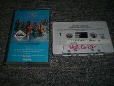 Mylon Lefevre~Sheep in Wolves Clothing~Christian~Xian~Cassette Tape~FAST SHIP!